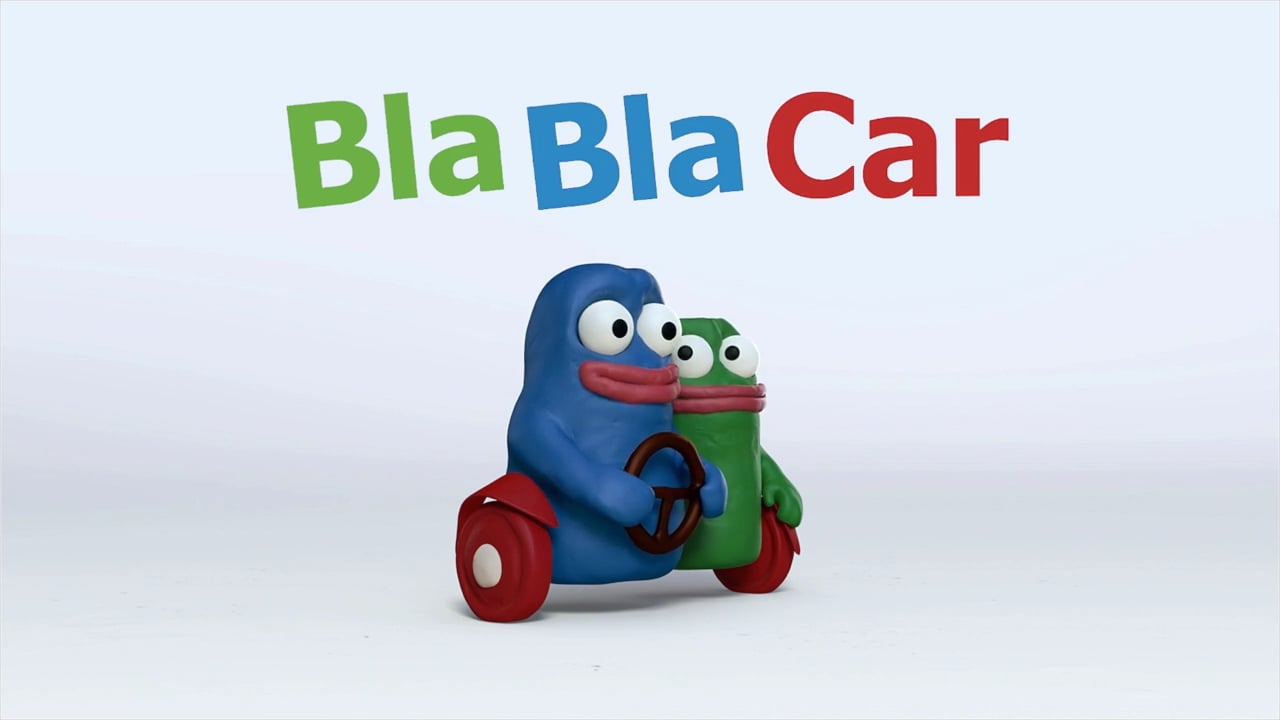 BlaBlaCar(ブラブラカー)の使い方を簡単伝授!!安くフランス旅行、ヨーロッパ旅行をしよう!