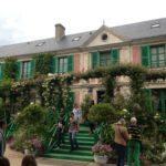 4年前の今日、ぼくは初めてフランスを訪れた。