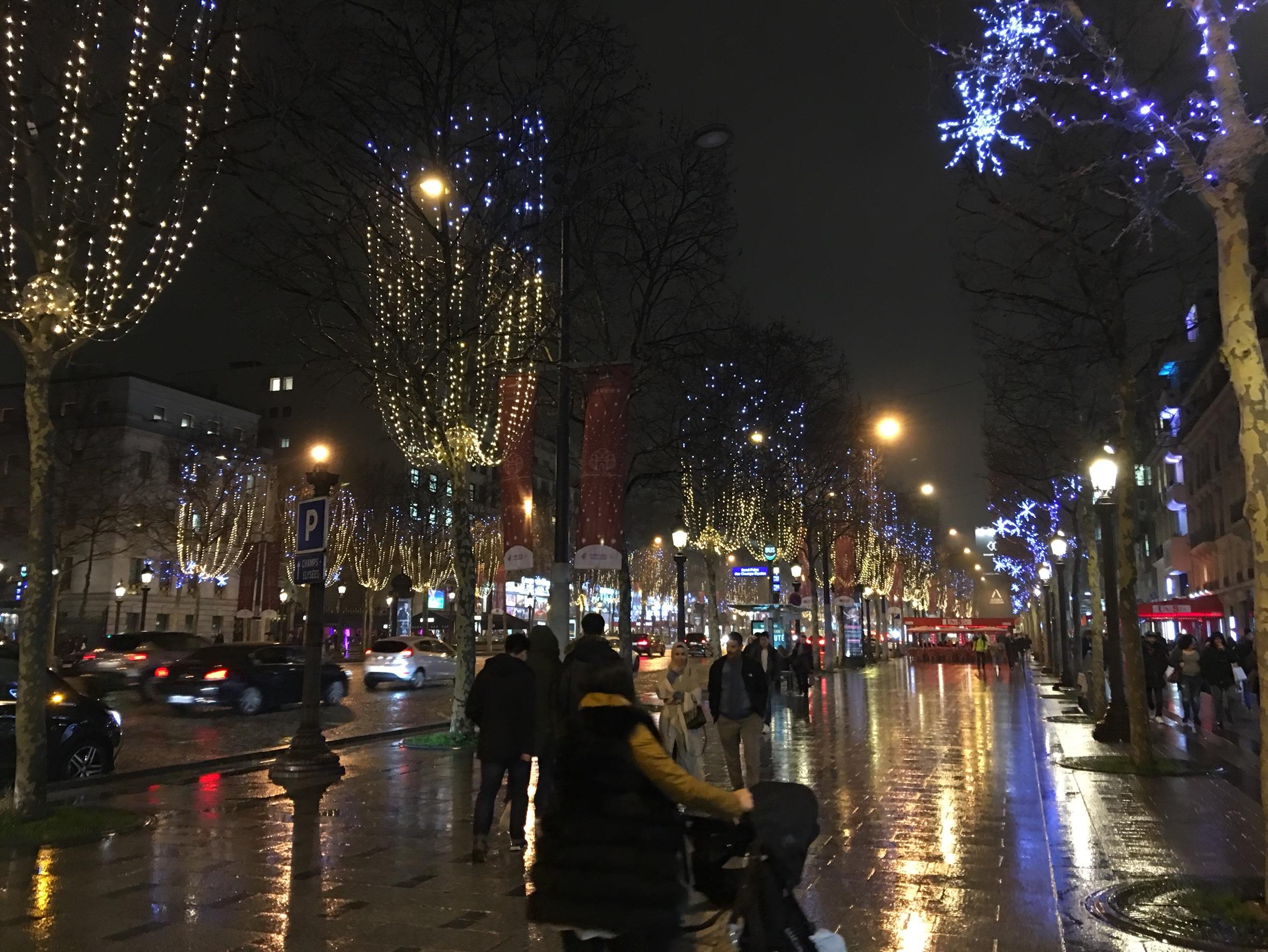 【フランス留学】渡仏前夜!今の想いをつらつら。