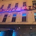 【プラハで夜遊び】クラブ!KARLOVY LAZNEへ!