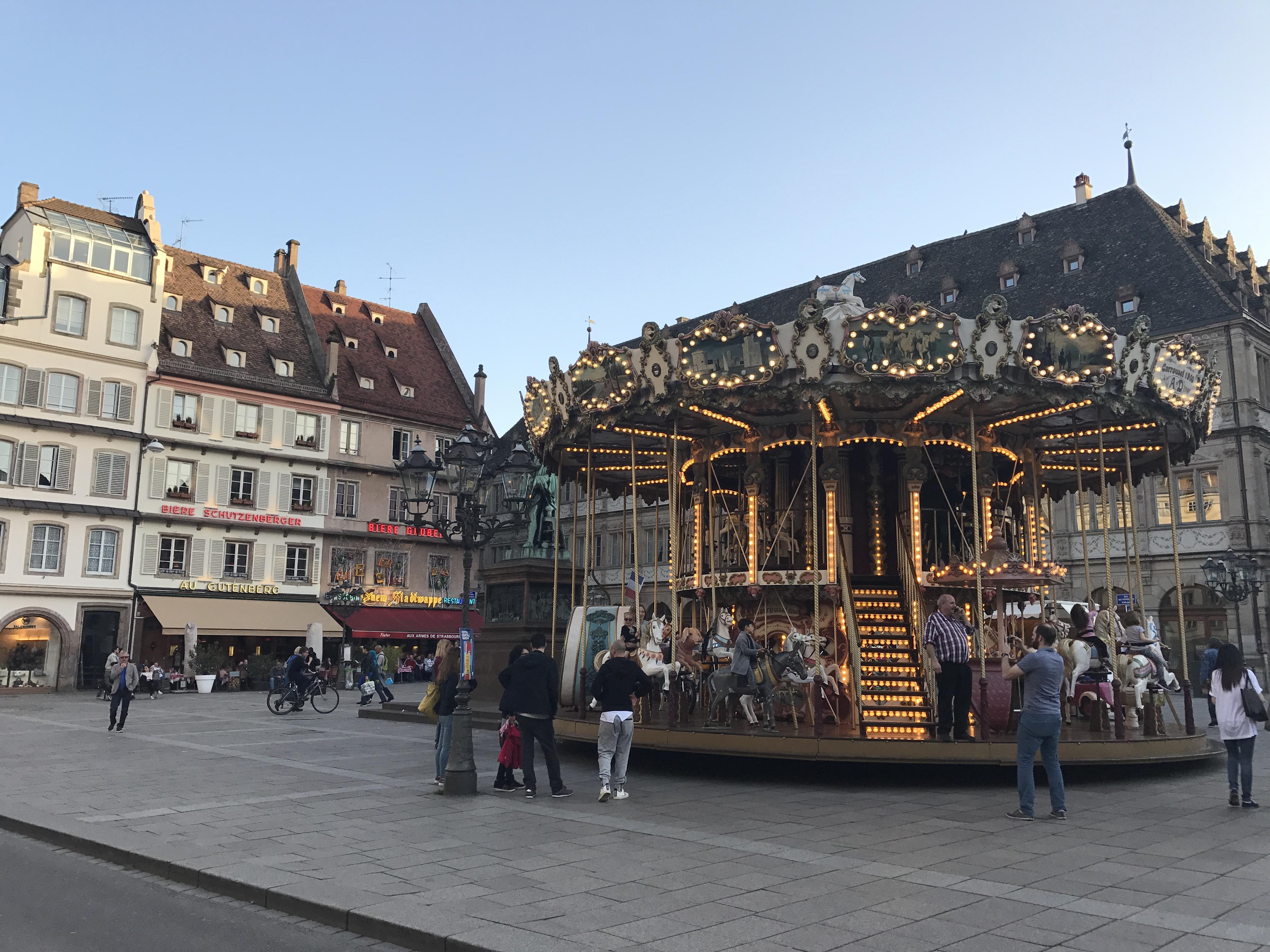 【フランス留学】渡仏3ヶ月経過。今一度、自分を見つめる。