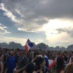 【フランス留学】ロシアワールドカップ、フランス優勝の熱を現地で感じて。