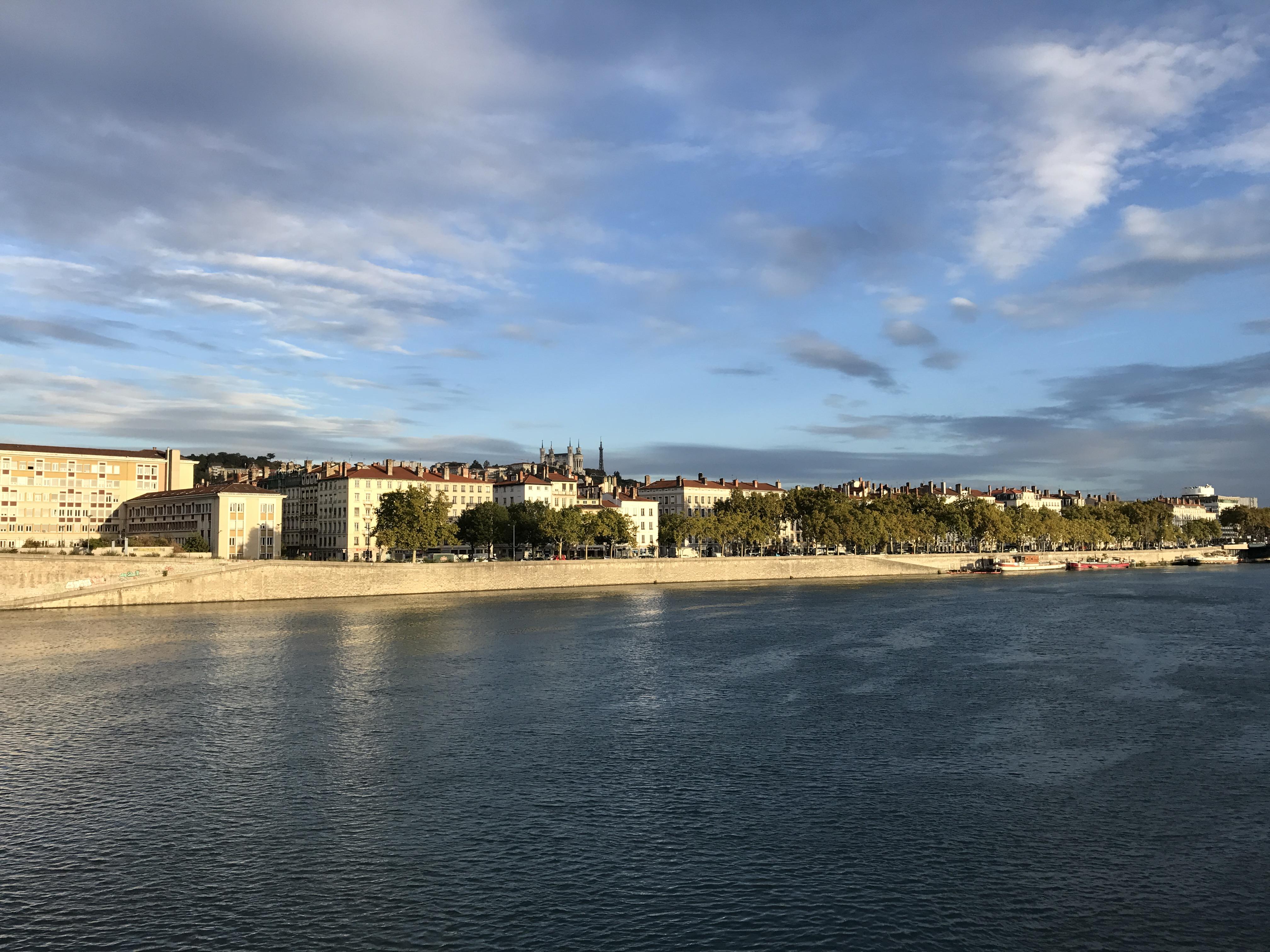 【フランス留学】渡仏8ヶ月経過。環境の再構築へ向けて。