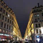 【フランス留学】渡仏9ヶ月経過。リヨンでの再スタート。
