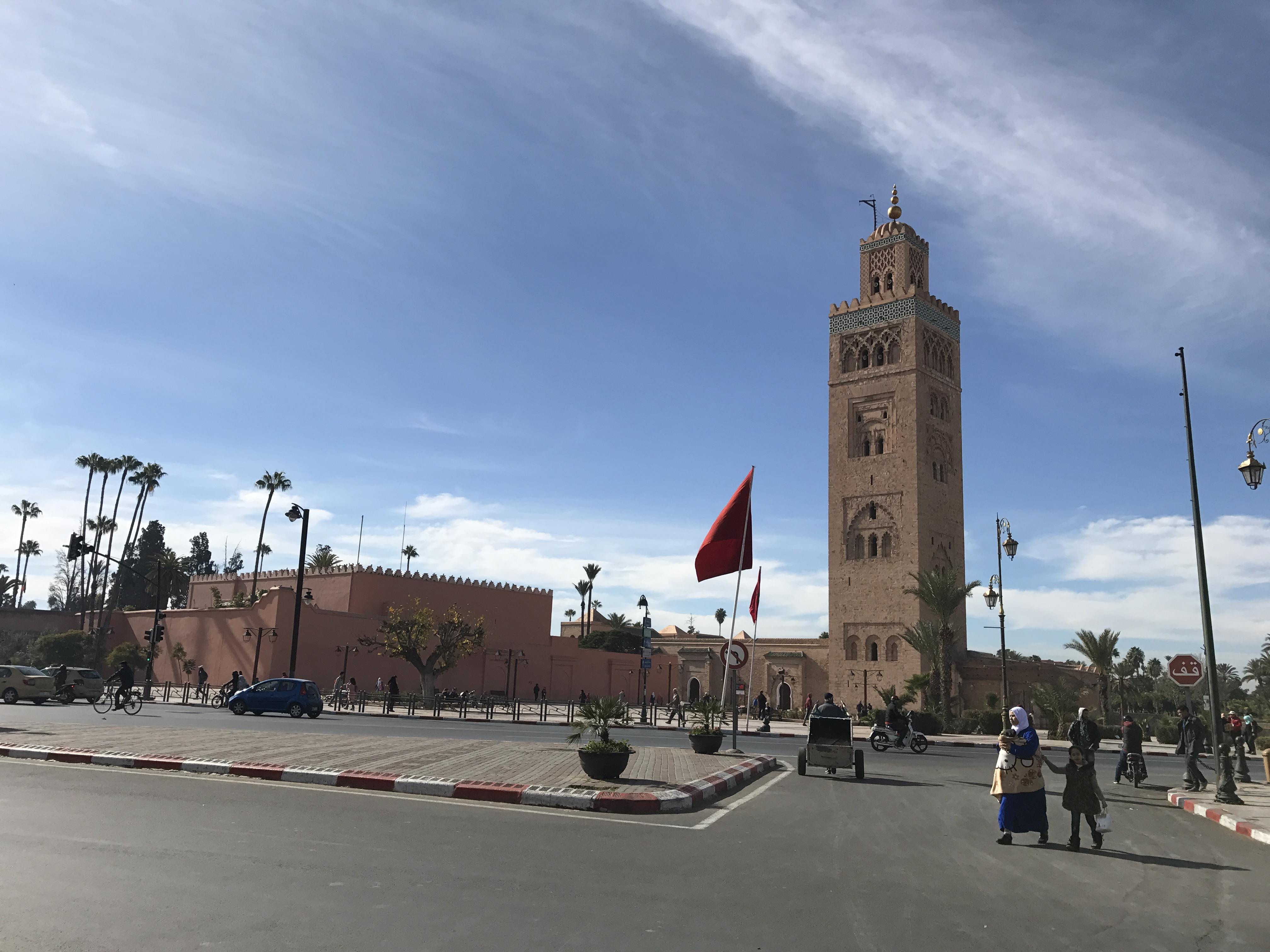 【モロッコ旅行】サマータイム廃止に気を付けろ!!時差注意!!【2019年】