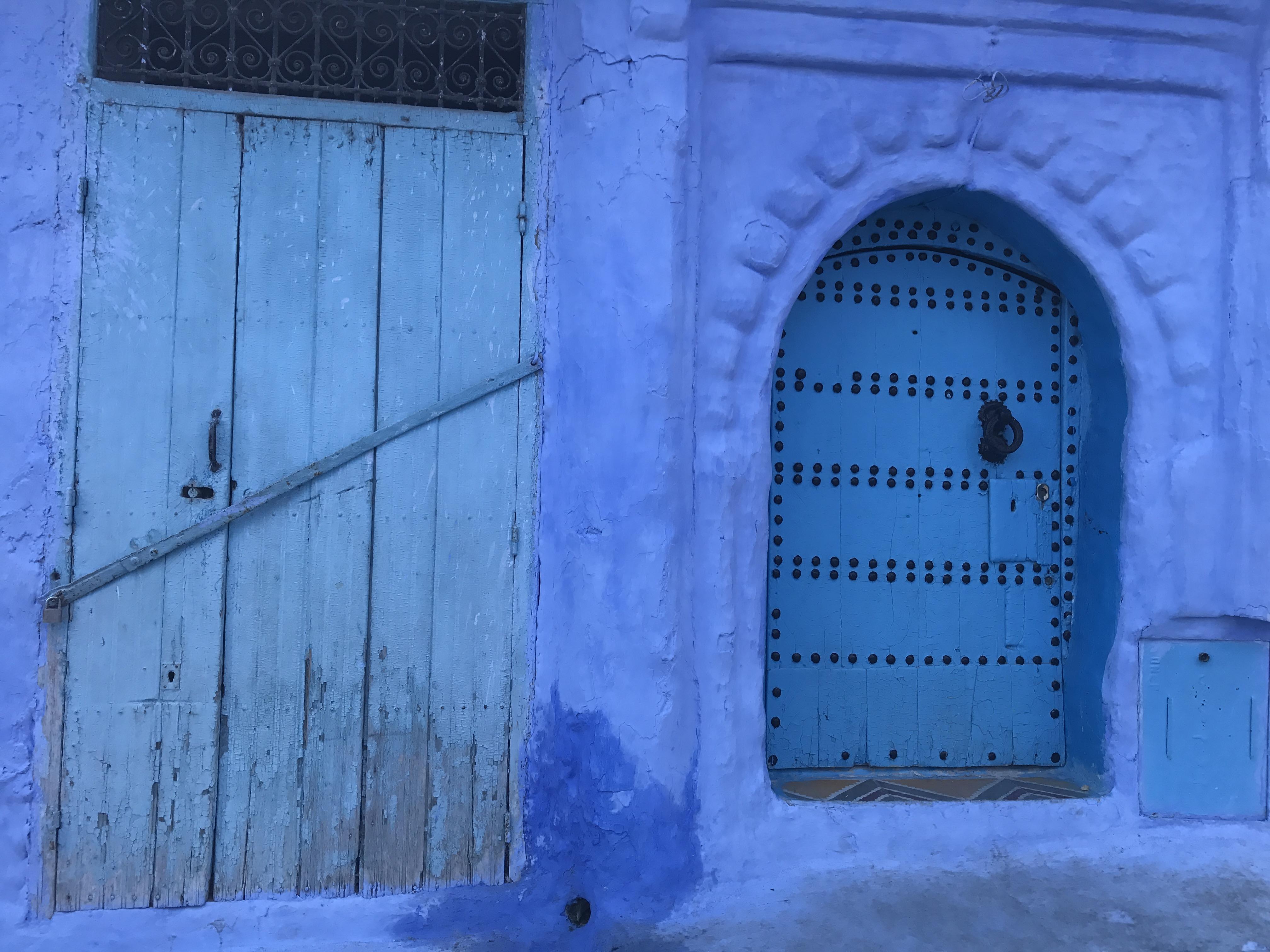 【モロッコ旅行】シャウエンに行くべき3つの理由!行かなきゃ損!?