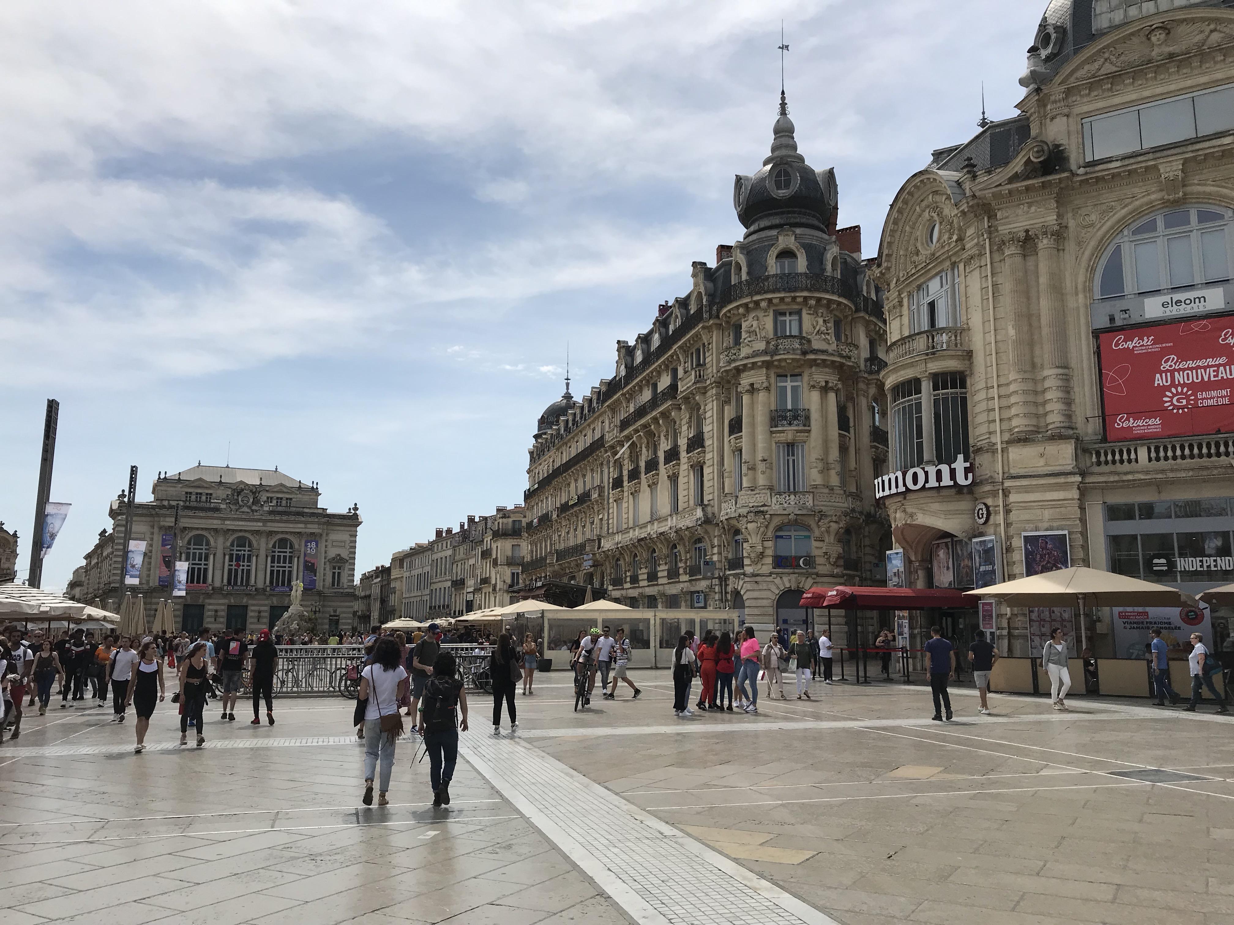 【フランス留学】感動の再会!?5年ぶりにホームステイ先を訪れた。